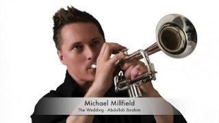 "Michael Millfield - Soulful Vibe: ""The Wedding"""