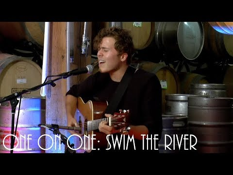 Cellar Sessions: Christian Lopez - Swim The River September 27th, 2017 City Winery New York