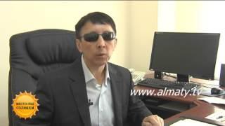 Библиотека для слепых в Алматы обслуживает 3000 читателей (20.11.2015))