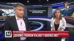 Alberto Fernández define hasta cuándo se extiende la cuarentena
