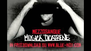 Mezzosangue - 01 - Intro