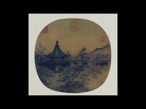 Yao Chen composition: Paramita----An instrumental Theatre
