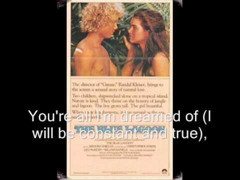 First Love by Kristy McNichol & Christopher Atkins w/ lyrics