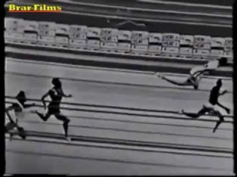 Original FLYING SiKH MILKHA SINGH IN OLAMPIC (bhag
