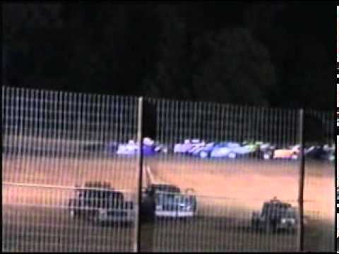 Champion park speedway 7-23-2011 Limited Modified Feature