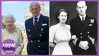 A new photograph of prince philip with the queen has been released, ahead duke edinburgh's 99th birthday on 10 june.his royal highness will be cele...