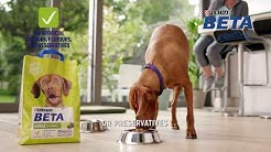 Purina Beta | Nourish your dog's real nature