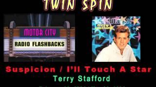 Terry Stafford - Suspicion - I