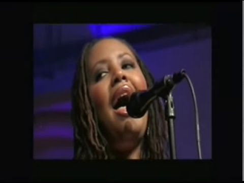 Lalah Hathaway - For All We Know