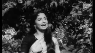 Tujhe jeevan ki dor se - Asli Naqli - Shankar Jaikishan