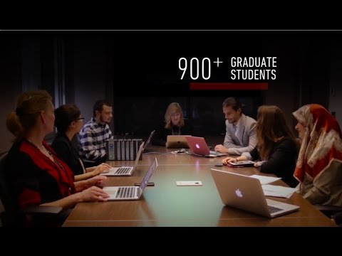 Spend A Minute with McGill's Faculty of Education