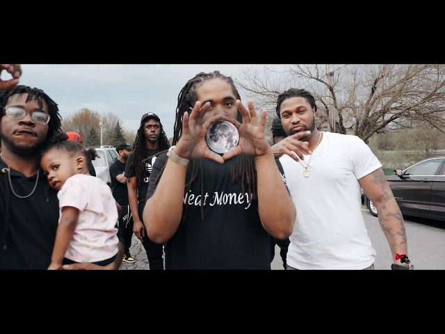 NYMO Neat Money Ft. Mr. 808Moonsquad - Tax Time (Shot By @Hxrolenz)
