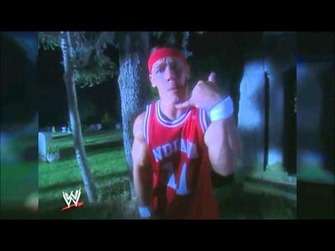 John Cena Rap Compilation