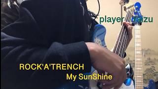 fenderで弾いているのをみたいと言われてなにを弾くのがいいかなと考え...