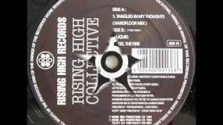 Rising High Collective - Tangled In My Thoughts (Hardfloor Mix) 1994
