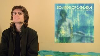Boards of Canada - The Campfire Headphase (Album Review)