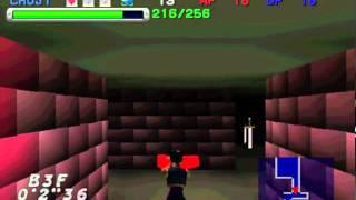 Tobal No.1 - Quest Mode - Practice & Episode 1