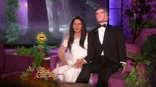 Ellen's Backstage Scares thumbnail