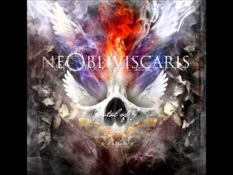 Ne Obliviscaris - Of Petrichor Weaves Black Noise [HD]