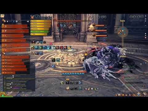 Blade & Soul [SV.TH] - Skybreak Spire 12 man Nightfall Generals speed run [Assassin POV] 6/12/2017