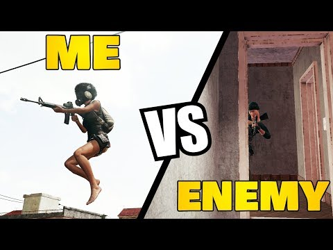 I Used Voice Chat to Talk My Way Out of Bad Situations (PUBG)
