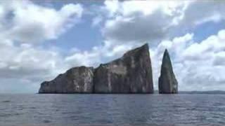 ROAM Galapagos