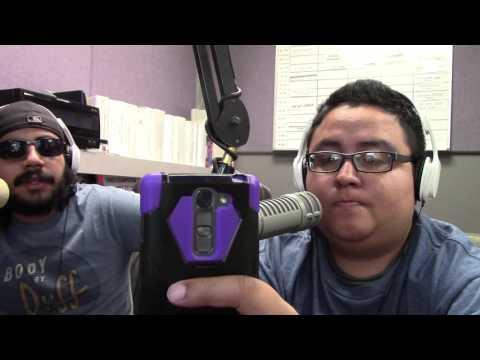 part one Enrique Rivera Interview