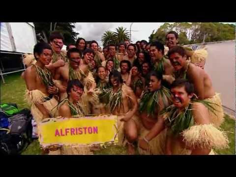 Polyfest 2011 Niue Stage Episode TV2