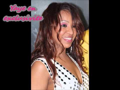 Nouveau Single de Viviane Ndour Yaye en exclusivité