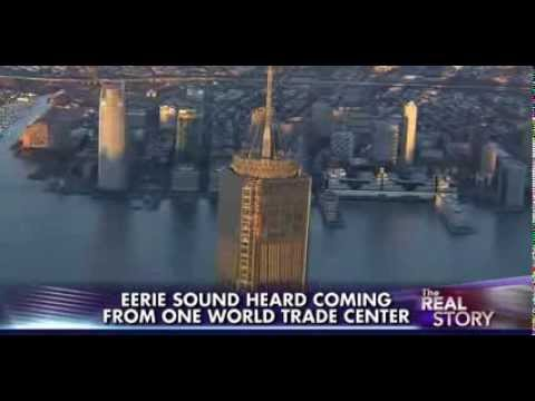• One World Trade Center Haunted ?? • 12/5/13 •