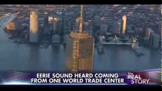 • One World Trade Center Haunted ?? • 12/5/13 •