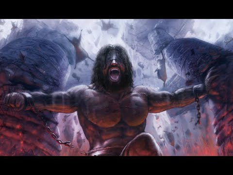 Download Samson: The Strongest Man In The Bible (Bible Stories Explained)