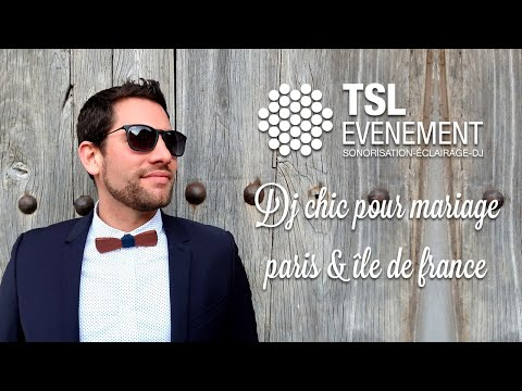 TSL Evénement