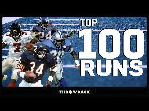 Top 100 Runs
