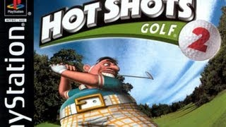 CGRundertow HOT SHOTS GOLF 2 for PlayStation Video Game Review
