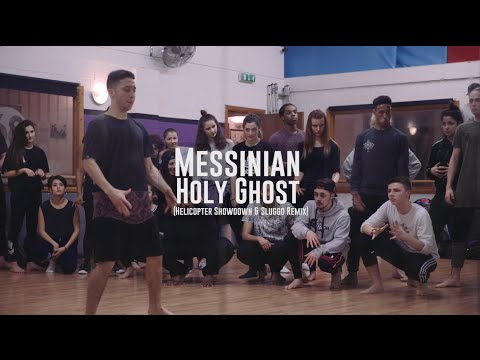 Dylan Mayoral Choreography | Messinian - Holy...