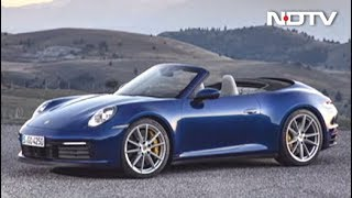 2019 Porsche 911 M, BMW 8 Series Convertible and Connected Cars Technology