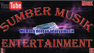 Karaoke Musik mix - Rhoma irama Kn7000