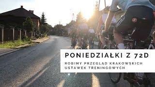 Poniedziałki z 72D - sprawdzamy wszystkie krakowskie ustawki treningowe