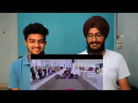 Pakkam Vanthu REACTION | Kaththi | Vijay, Samantha Ruth Prabhu | A.R. Murugadoss, Anirudh