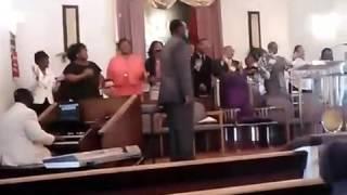 El Bethel COGIC Choir  The Blood Still Works