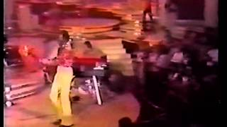 Chuck Berry Maybelline US TV 1981