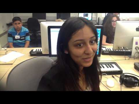 Access To Music Work Experience ~ Digital Futures