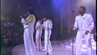 Commodores- Nightshift