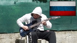 �������� ���� 10 iconic Black Metal bands/riffs from Russia ������