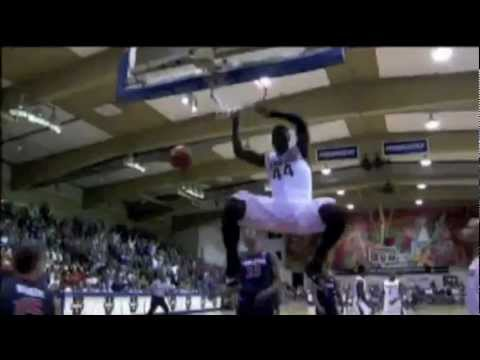 Washington Huskies Basketball 2011-2012 Hype Video