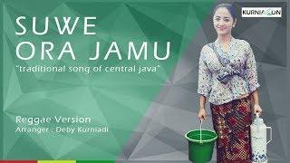 Suwe Ora Jamu Reggae [Instrumental] by Deby Kurniadi