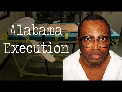 Execution Of Vernon Madison