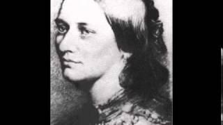 Clara Schumann - Trio Für Violine, Cello Und Klavier Op. 17 - IV - Allegretto