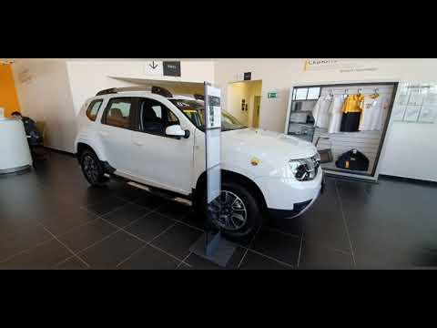Renault Duster или Nissan Terrano? Сравнение